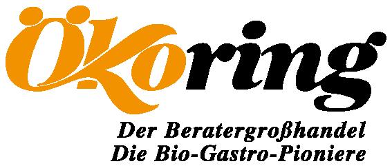Ökoring Logo
