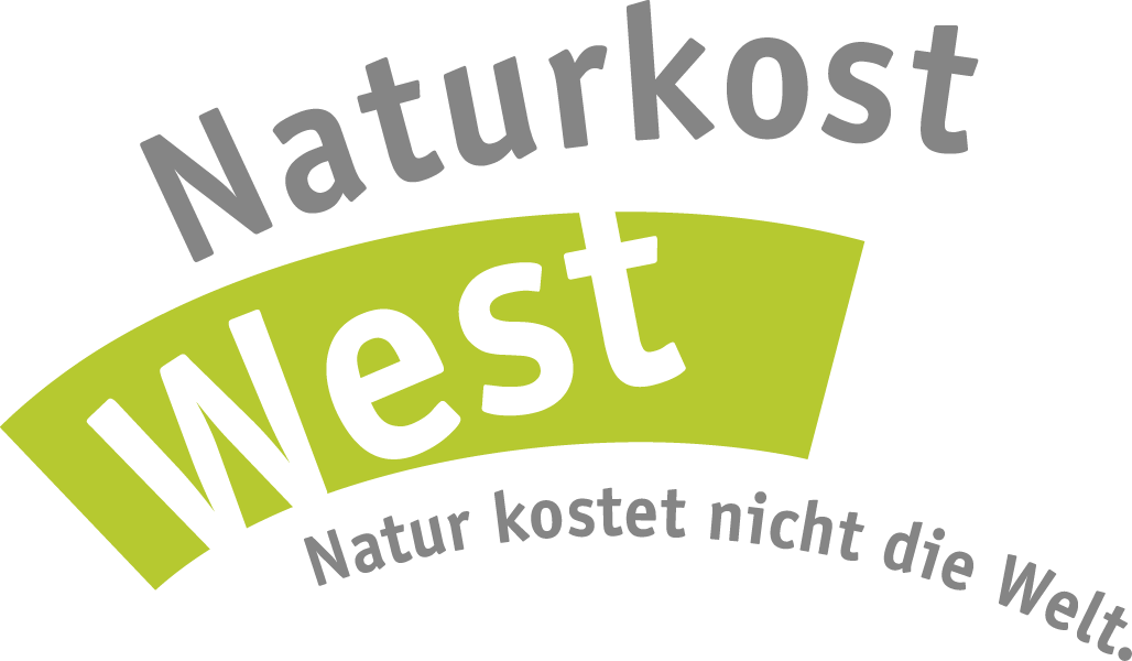Naturkost West Logo
